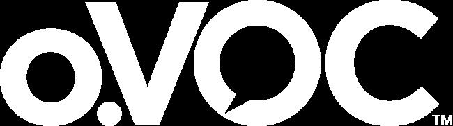 o.v.o.c. logo