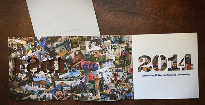 2014 Habitat Annual Report