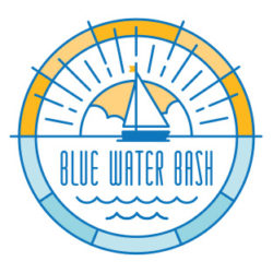Boys Town Blue Water Bash Logo