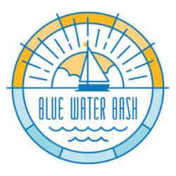 Boys Town Blue Water Bash Logo