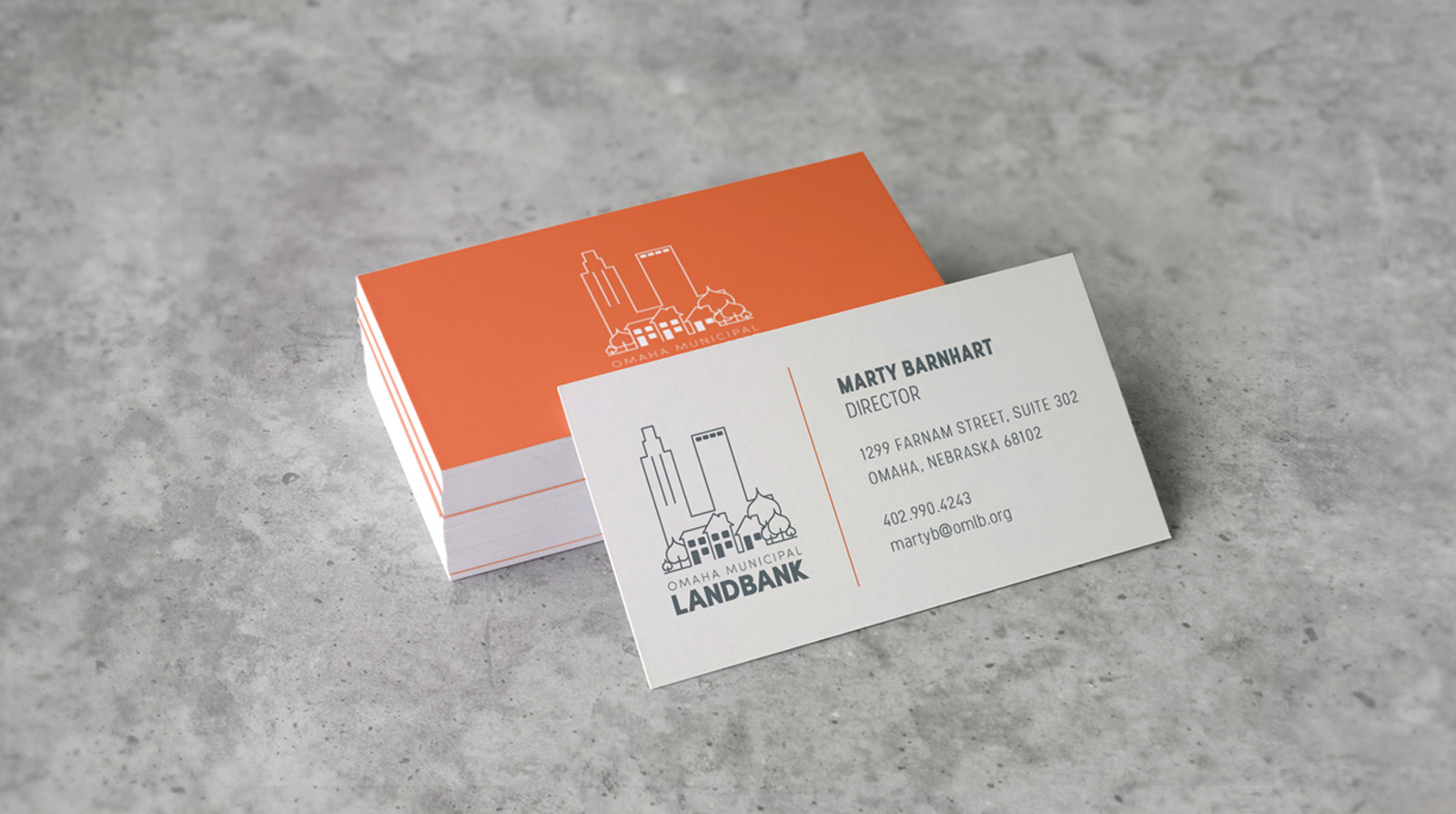 Omaha land bank businesscard omaha land bank business cards colourmoves