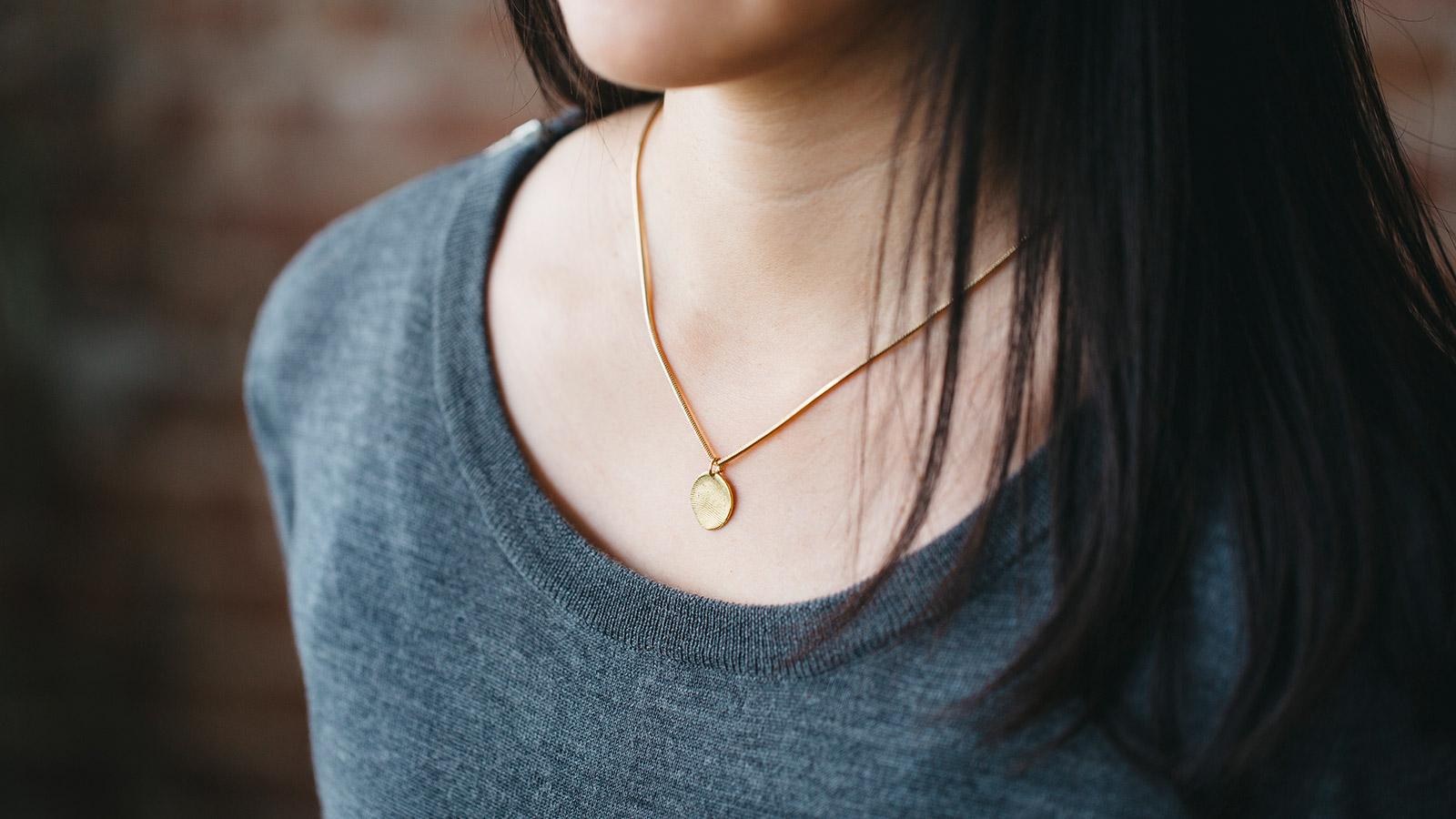 Priceless Prints Jewelry gold kit