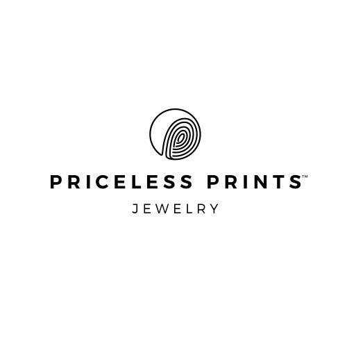 Priceless Prints Jewelry logo