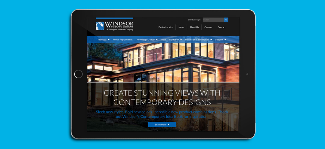 Windsor SEO blog