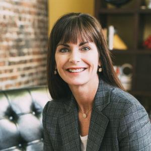 Mary Ann O'Brien headshot