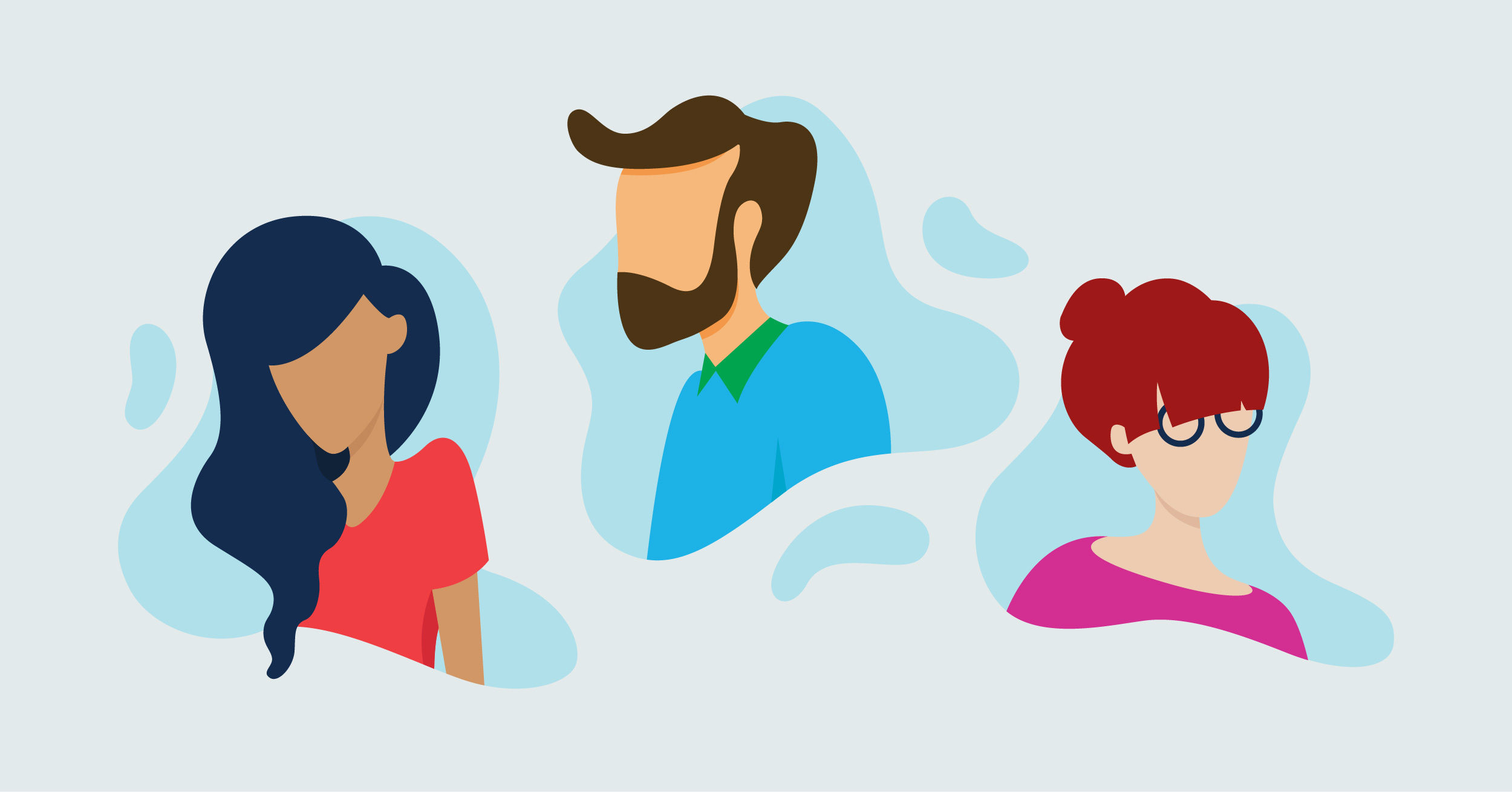 Speak to the Right People: Why You Need Customer Personas