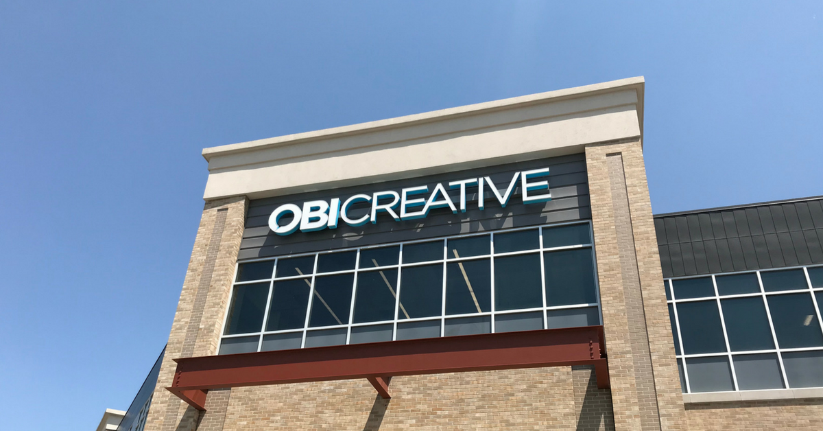 OBI moves to Millard Lumberyard District