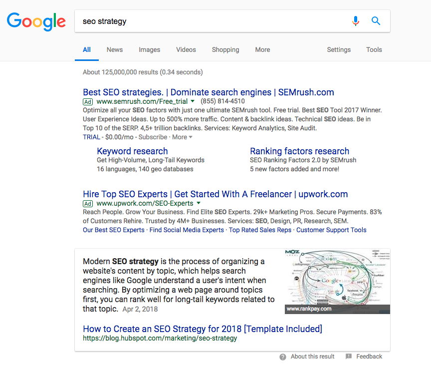 SEO and SEM Strategies: Why Your Business Needs Both to Grow