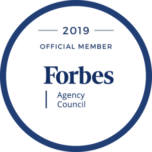 Mary Ann O'Brien Forbes Agency Council