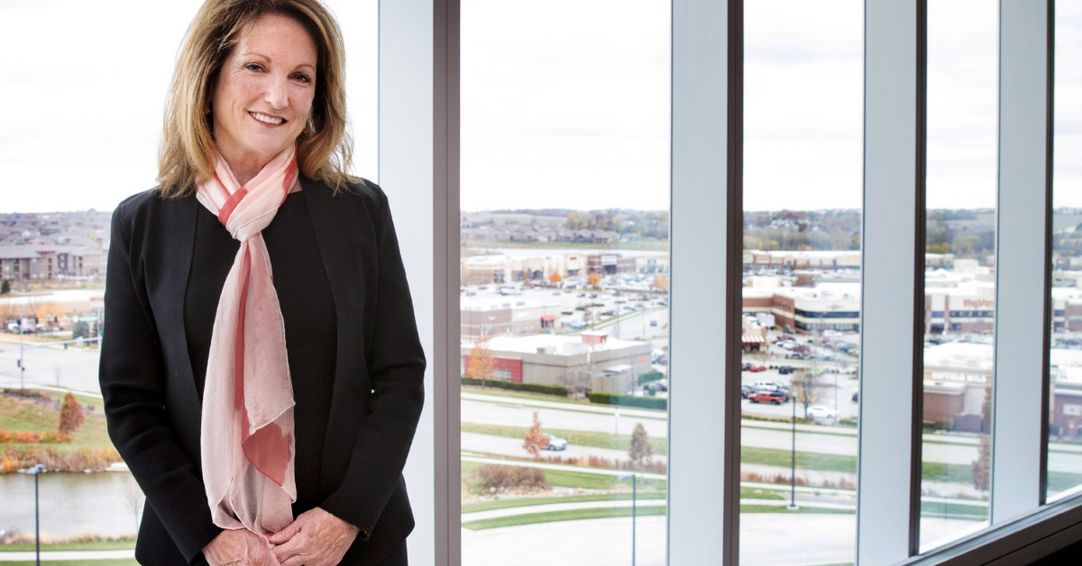 Why Gail DeBoer, Cobalt Credit Union CEO Believes in Market Research