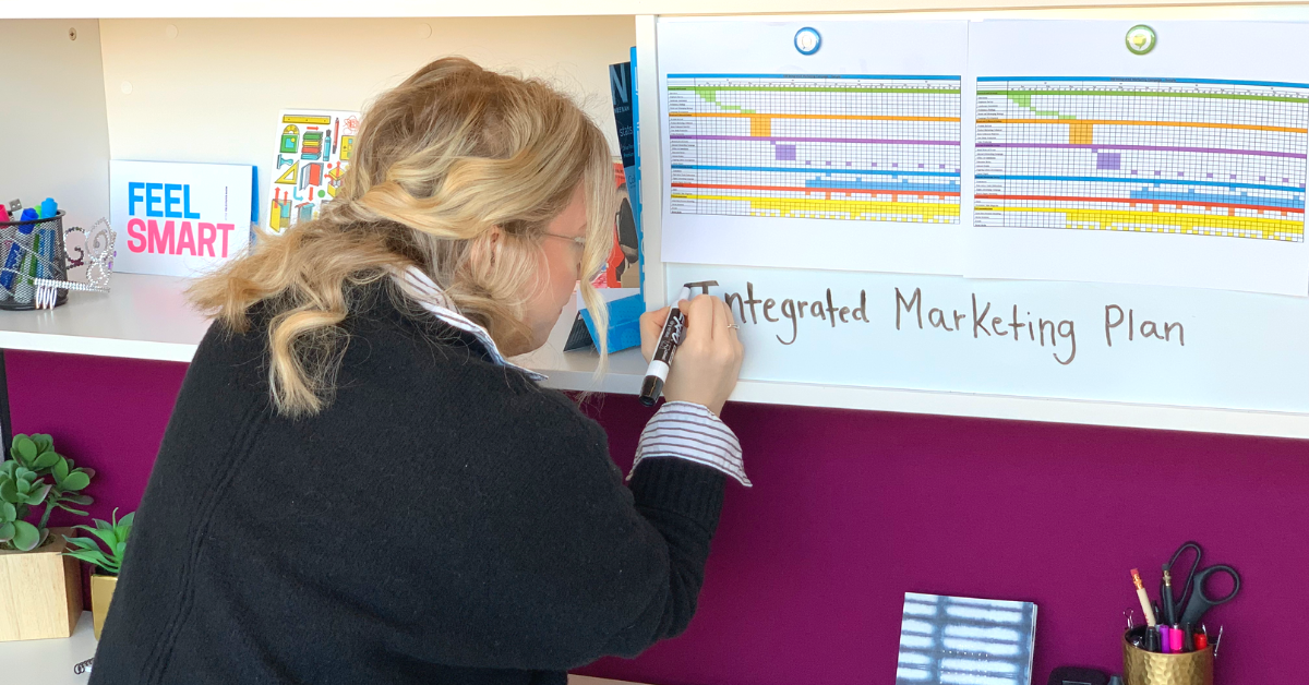 Business Plan Basics: Creating a Go To Market Plan